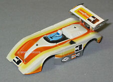 AURORA HO G PLUS SHADOW SLOT CAR RACING BODY NOS b1744
