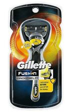 Gillette Fusion Proshield Flexball Razor Handle and Blade- Fits Proglide Blades