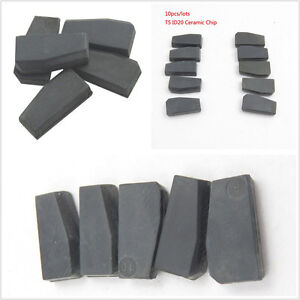 10 Pcs/Set T5-ID20 Blank Transponder Chip For Car Truck Key Change to ID11 12 13