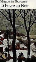 L'Oeuvre au noir von Yourcenar, Marguerite | Buch | Zustand gut