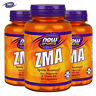 ZMA Supplement - Zinc Magnesium Vitamin B6 - Testosterone & Recovery Sleep Aid