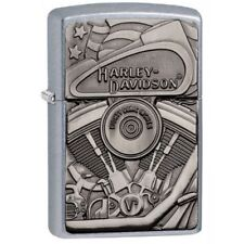 Automotive Metal Collectable Lighters
