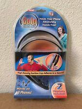 GoJo Hands Free Adjustable Headset - 2pc