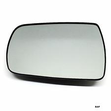 FULL ADHESVE 872RC FIT 06-12 SEDONA ENTOURAGE Mirror Glass Passenger Side Right