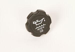 Genuine GM Filler Cap 12573337