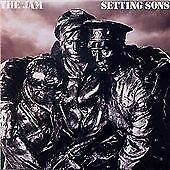 The Jam - Setting Sons (1997)