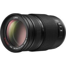 Panasonic Lumix G Vario 100-300mm F/4.0-5.6 OIS Lens #H-FS100300 BRAND NEW!!