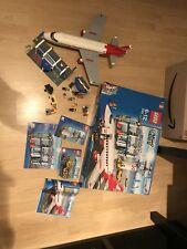 LEGO City Großer Flughafen (3182)