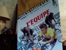 Tour de France à la une : Tome 1, De Garin à Anquetil (1903-1964) coffret