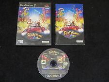 PS2 : THE FLINTSTONES IN VIVA ROCK VEGAS - Completo!