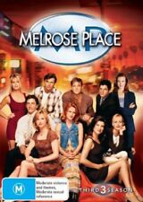 Melrose Place : Season 3 (DVD, 2008, 8-Disc Set), Brand New & Sealed