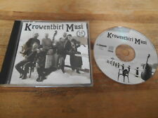 CD Volksmusik Krowentbirl Musi - Same / Untitled Album (14 Song) BELCANTO