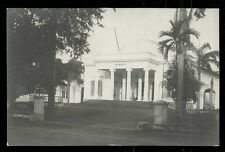 Pasoeroean rppc Societeit Harmonie Java Indonesia ca 1905