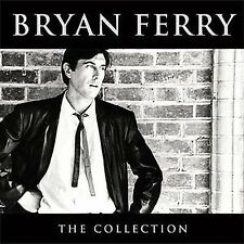 "BRYAN FERRY ""THE COLLECTION"" COMPILATION STEREO CD EMI NEW & SEALED"