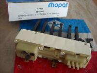 NOS MOPAR 1975-79 VACUUM CONTROL SWT FURY-R RUNNER-NEWPORT-DOD TRK 3846091