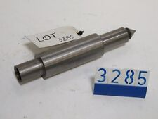 Fixed lathe centre on 4MT(3285)