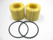OF6311 , CH10358 , 57064  Pack OF 2 PCS LEXUS AND TOYOTA  Engine Oil Filter