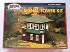 Atlas Model Railroad Co.: Signal Tower Kit (HO Scale) #704