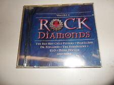 Cd   Rock Diamonds Vol.2