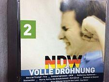 NDW-Die richtige Mischung Extrabreit, Trio, Niko, Steinwolke, Deenis/Wild.. [CD]