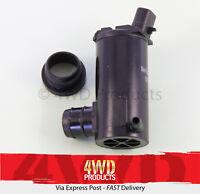 Wiper Washer Pump (Front) for LandCruiser FZJ105 HZJ105 UZJ100 HDJ100 (98-07)
