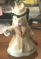 Wade England Miss Fluffy Cat