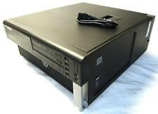 Dell Precision Tower 5810 | 2.80GHz Xeon E5-1603 v3 | 8gb PC4-14900 | DVD-RW