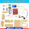 GM328 Component Tester Transistor Diode Capacitor Inductor Resistor ESR Meter US