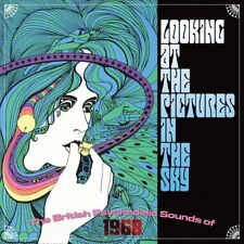 Looking At The Pictures In The Sky: The British Psychedelic Sounds Of 1968 [CD]