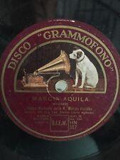 78 GIRI CORPO MUSICALE REGIA MARINA in MARCIA AQUILA & MARCIA NAPOLI