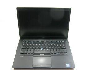 """Dell Latitude 7480 14"""" Laptop 2.4GHz i5-6300U 8GB RAM (Grade B)"""