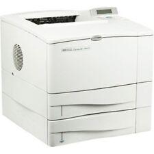 HP LaserJet 4050tn 4050 Pararllel Network Ready A4 Mono Laser Printer + Warranty