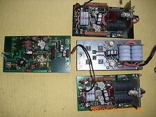 Kurzwellenendstufe 600WattTransistorisiert 2x PA, Treiber, Combiner Kommerziell