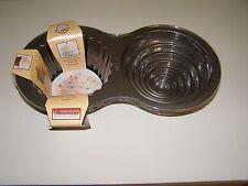 Wilton Dimensions Large Giant Cupcake Cup Cake Pan 2105-5042