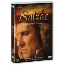 Dvd Balzac (2 Dvd) (1999) ......NUOVO