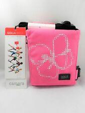 New Golla Camera Bag Hannah Small Pink G1180