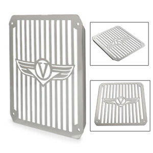 Radiator Grill Grille Guard Cover Fit for Kawasaki VN800 Vulcan e Classic 95-06