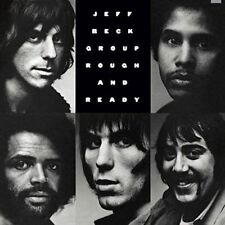 CD de musique rock Beck