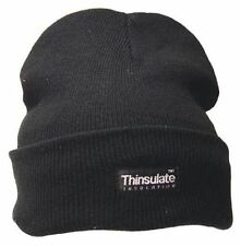 Thinsulate Men's Acrylic Hats