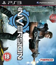 PS3   Inversion   PS3