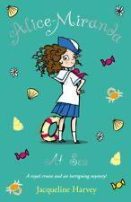 Alice-Miranda at Sea: Book 4,Jacqueline Harvey