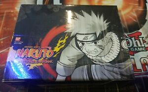 Naruto CCG: The Path to Hokage, Sealed Collector's Booster Box