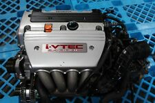 2004-2006 ACURA TSX Type S K24A 2.4L DOHC iVTEC RBB Head JDM (Engine Only)