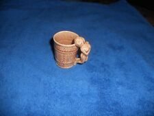 VINTAGE MUG NUDE WOMAN HANDLE MADE IN JAPAN
