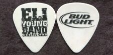 ELI YOUNG BAND 2013 Fall Tour Guitar Pick MIKE ELI custom concert stage Pick #1