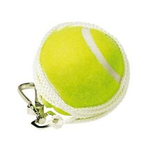 TOTEM TENNIS BALL REPLACEMENT - BACKYARD TENNIS TRAINER SPARE BALL HOOK & STRING