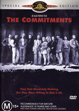 The Commitments (DVD, 2004)