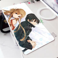 Sword Art Online Sinon Mousepad 3D Chest Silicone Wrist Rest Mouse Mat#NM479