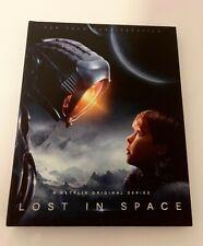 Lost In Space - Complete Season 1 Netflix Fyc 2018 Emmy 4-Dvd (10 Episodes)