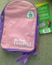 My First Leappad Learning System Backpack